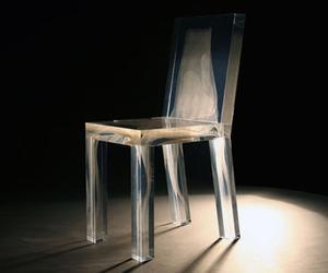 Ghost Chair by Drift