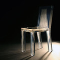 Ghost Chair by Drift