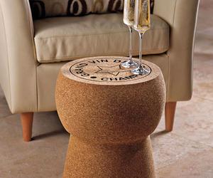 Giant Champagne Cork