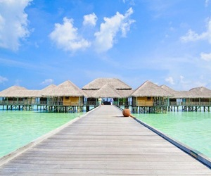 Gili Lankanfushi Resort in Maldives