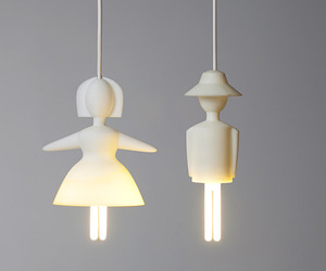Gimmelegs – energy saving lamps