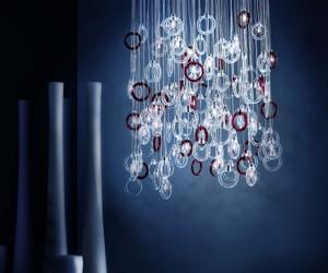 Ginger Luxury Lighting by Micron Illuminazione