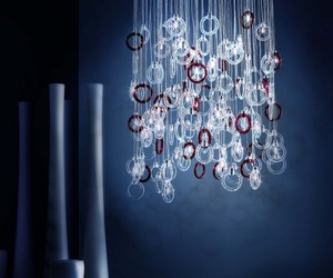 Ginger Luxury Lighting by Micron Illuminazione