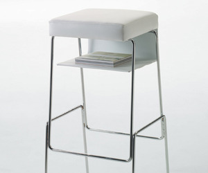 Ginger Stool from BD Barcelona