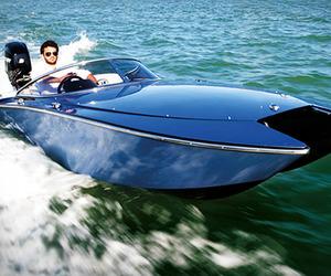 Giorgetti Speedboats