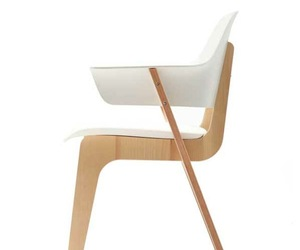 Gispen Today Chair by Thijs Smeets