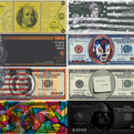Give Ben A Facelift - Redesigns of the $100 Bill