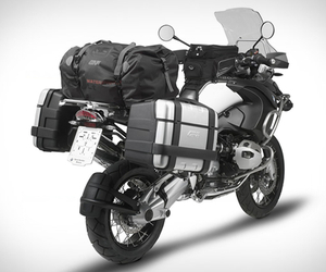 GIVI Waterproof Motorcycle Bags