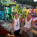 Giving Pride to the Poor: Favela Painting in Brazil