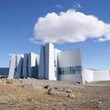 Glaciarium - Ice Museum