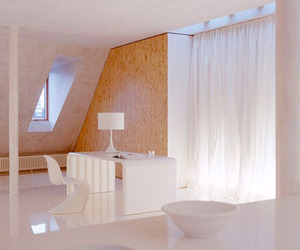 Glacier Loft in Switzerland by Gus Wustemann Architects