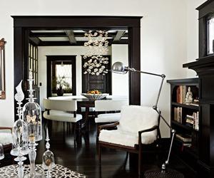 Glamorous Foursquare Home | Jessica Helgerson Interiors