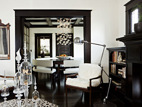 glamorous foursquare home jessica helgerson interiors modern glamorous interior design by shh digsdigs