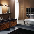 Glamour Bathroom From Pedini