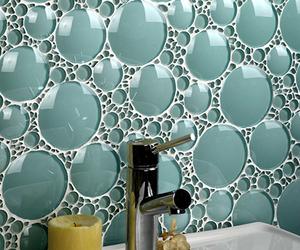 Glass Mosaic Tiles by Evit