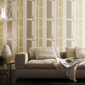 Glass Mosaic Wallpaper by Trend