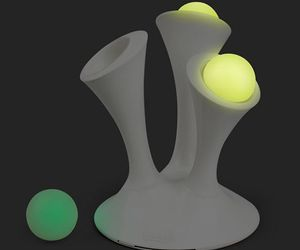 Glo Nightlife light your room with little balls in the night