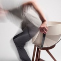 Globe Chair Designs by Netherlands Based Designer