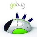 Gobug interactive toy induces brain development