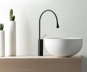 Goccia faucet Collection by Prospero Rasulo for Gessi