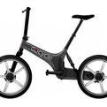 Gocycle G2 Folding Electric Bicycle