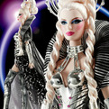 Goddess of the Galaxy Barbie