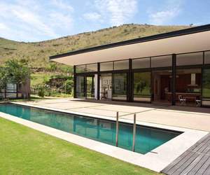 Godswindow Residence in South Africa