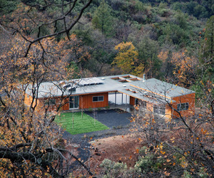 Gold Country Residence by CSS Architecture