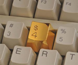 Gold Key $4
