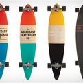 Goldcoast Longboards