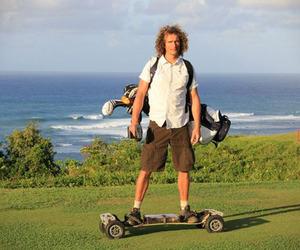 Golf Board