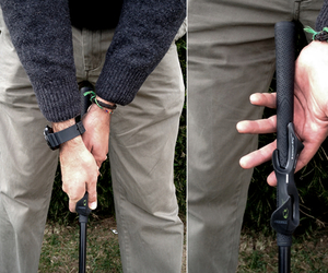 Golf-grip | Training Aid