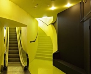 Goli Bosi Design Hostel in Split, Croatia
