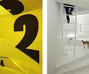 Goli Bosi Design Hostel in Split, Croatia
