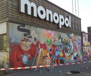 Goodbye Monopol