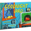 Goodnight iPad for The Gadget Generation