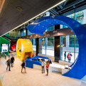 Google Dublin Campus by Camenzind Evolution