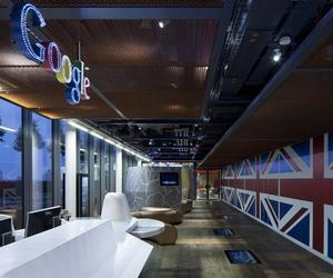 Google London Headquarters by Penson