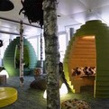 "Google Offices in Zurich Called ""Zooglers"""
