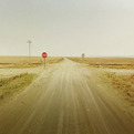 Google Street View Photography Art by Aaron Hobson