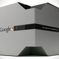Google Video Game Console Concept