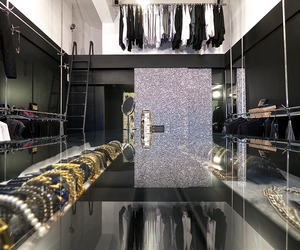 Gor-Mette Fashion Boutique by Itai Palti