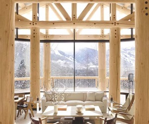Gorgeous Aspen Colorado Ski Chalet