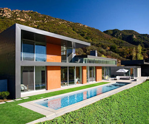 Gorgeous Calabasas Property