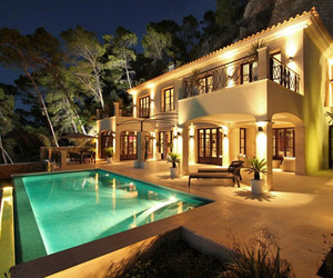 Gorgeous luxury villa in Mallorca