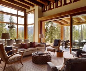 Gorgeous Martis Camp Retreat by Walton Architecture