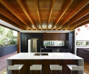 Gorgeous Modern Home by Shaun Lockyer Architects