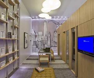 Gorgeous Small Loft Interior Design