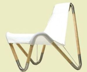 Gorjoso Chair from Nightlight Studio
