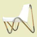 Gorjoso Chair from Nightlight Studio